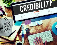 Kredibilitet