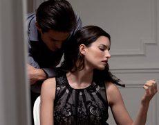 Govor tela u muško-ženskim odnosima / Trening